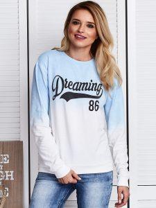 fajne bluzy damskie