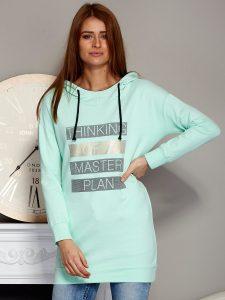 bluzy damskie młodzieżowe