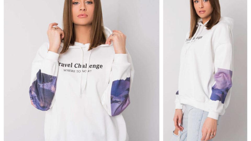 Tanie bluzy dla kobiet